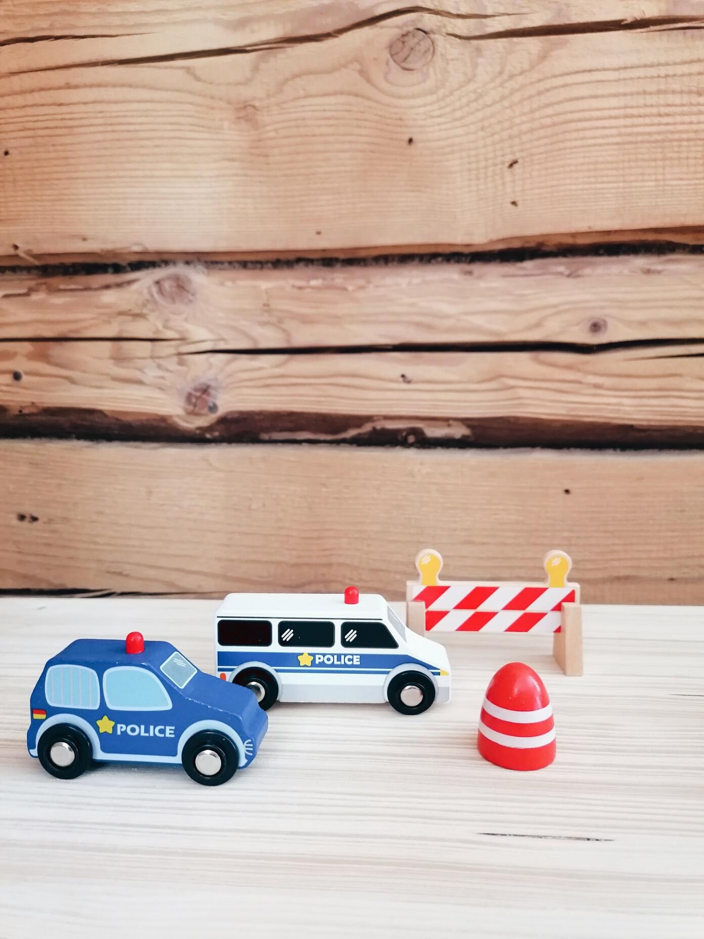 Politseikomplekt