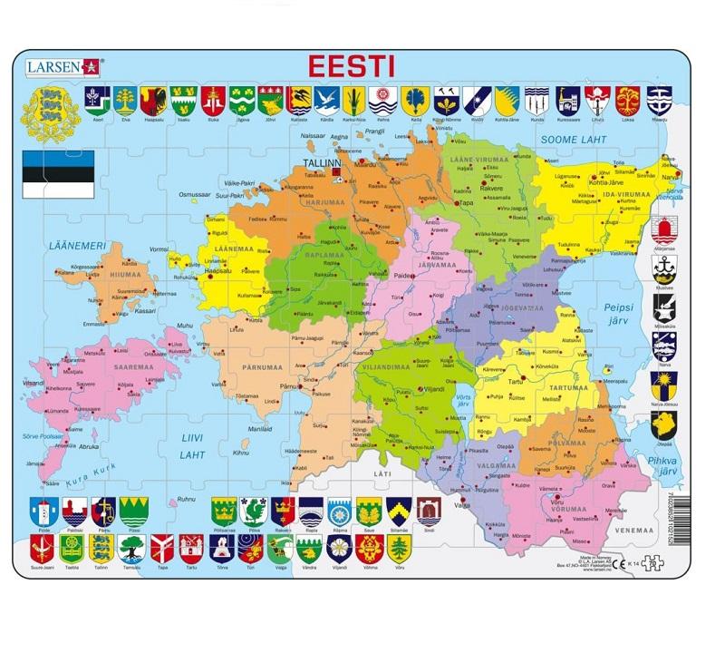Eesti-K14 – 1