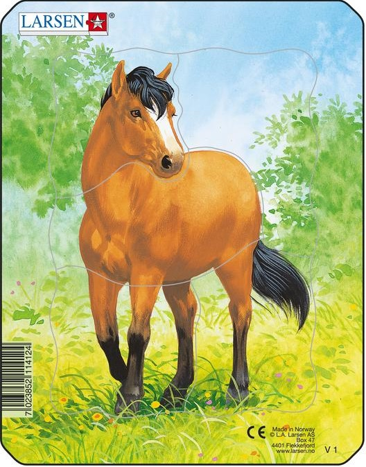 Hobune – V1