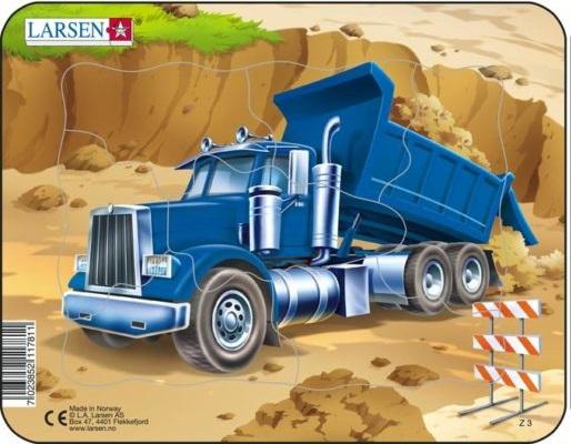 Kaevandusmasinad-kallurZ3-mini