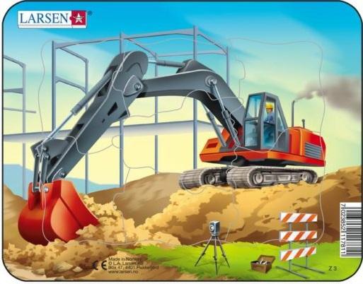 Kaevandusmasinad-koppZ3-mini