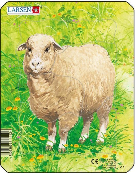 Lammas – V1