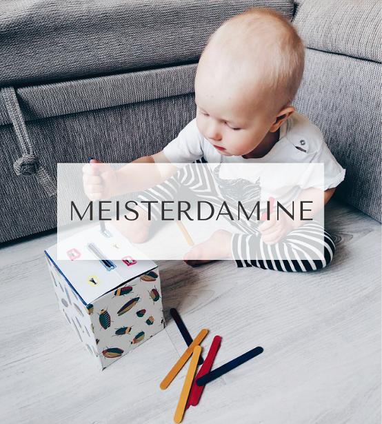 MEISTERDAMINE