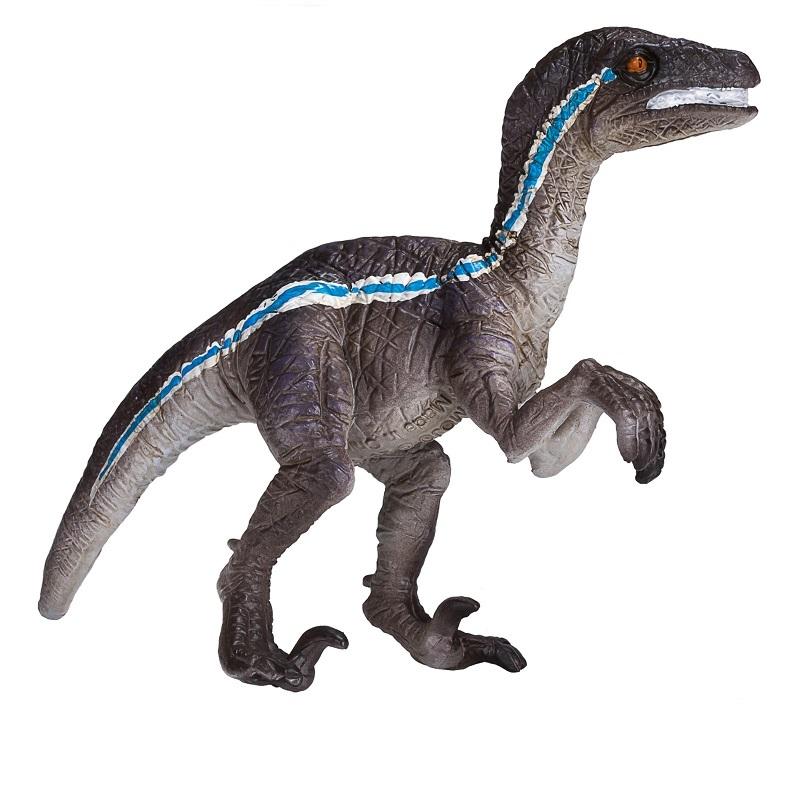Velokiraptor dinosaurus