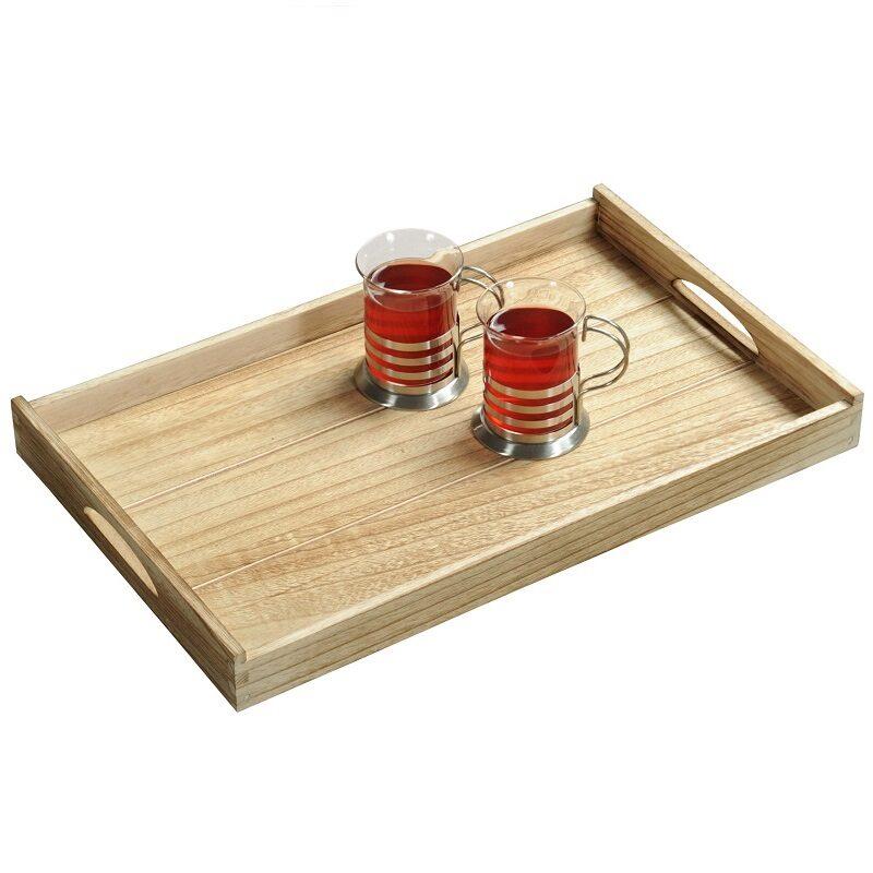 Puidust kandik Montessori tegevusteks