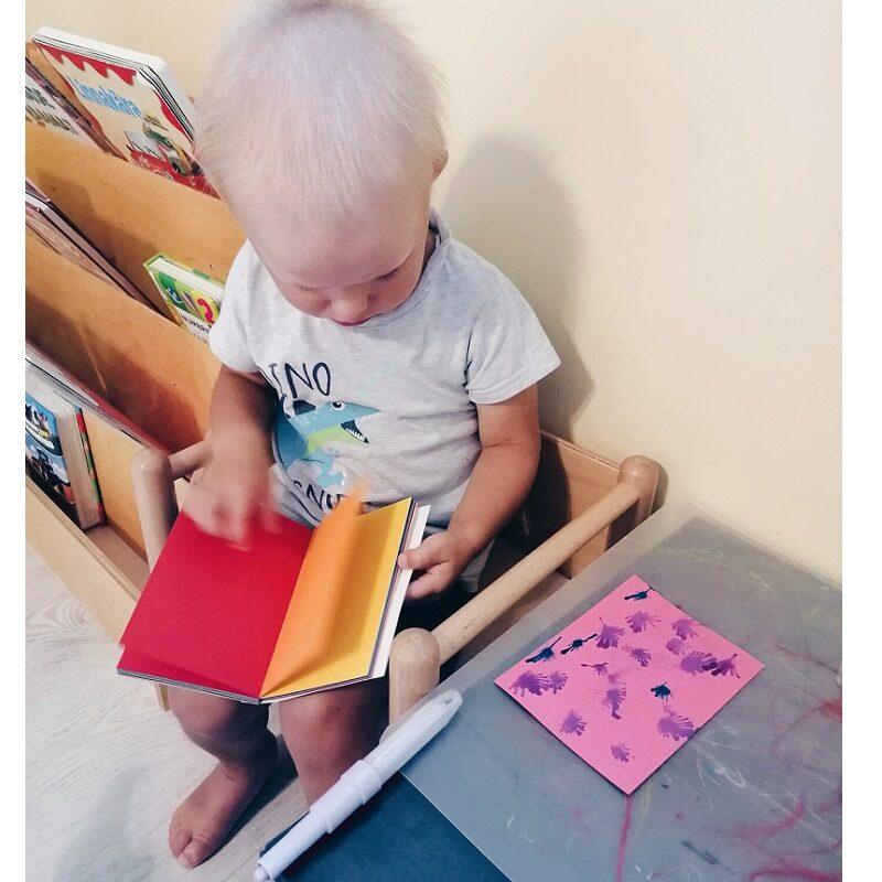 Kunstivahendid lastele meisterdamiseks