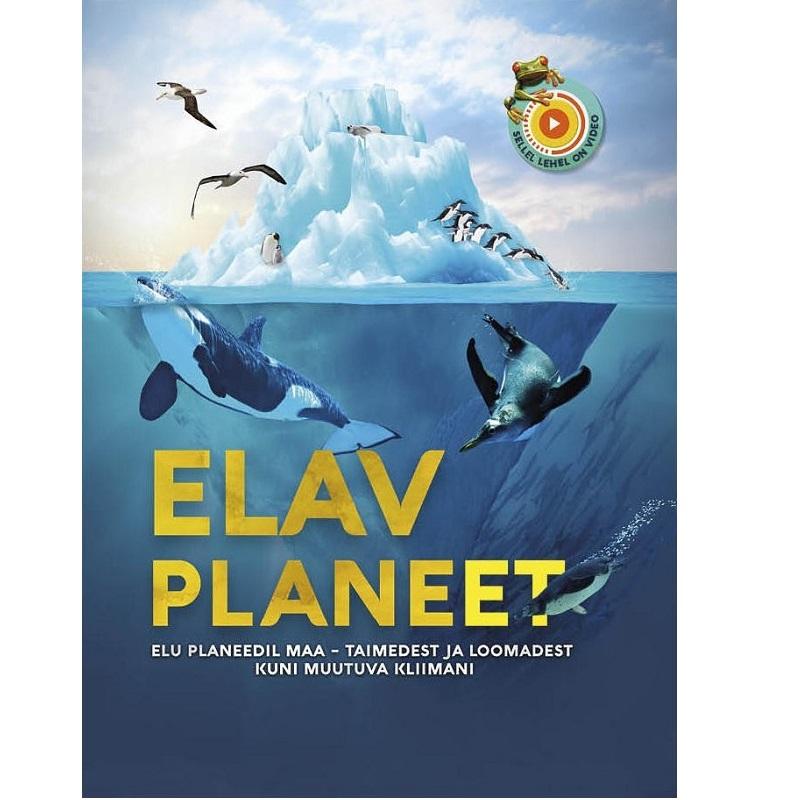 Elav planeet