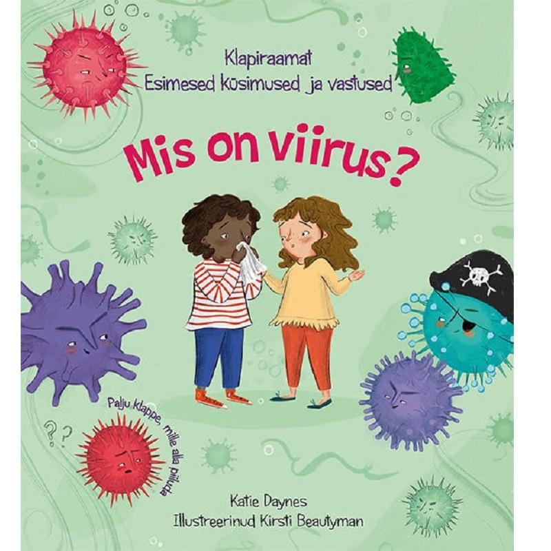 Mis on viirus