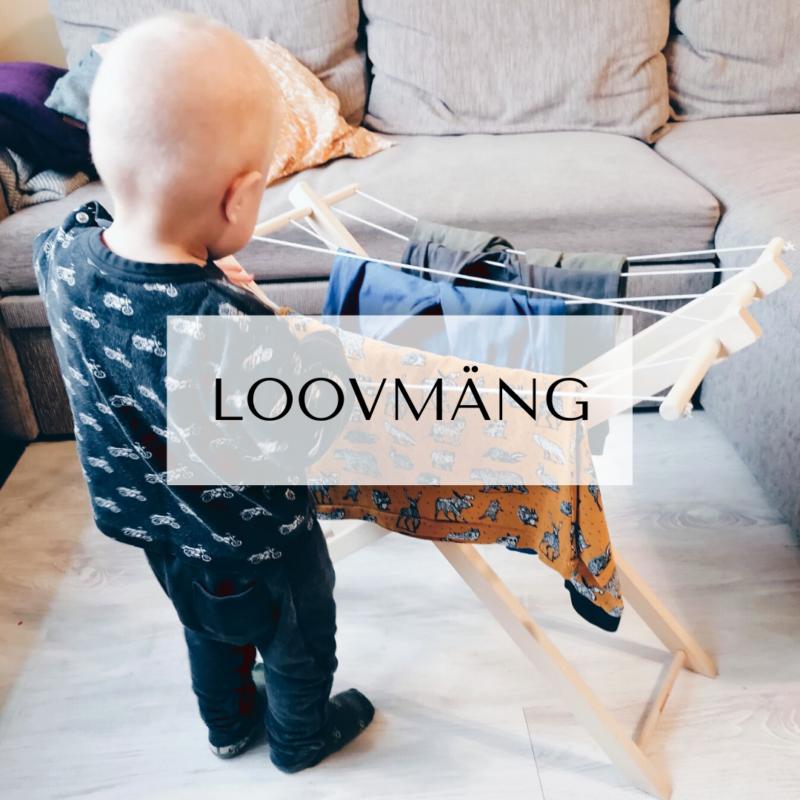 LOOVMÄNG