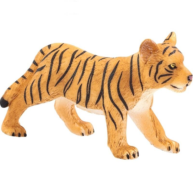 Bengali tiigri kutsikas