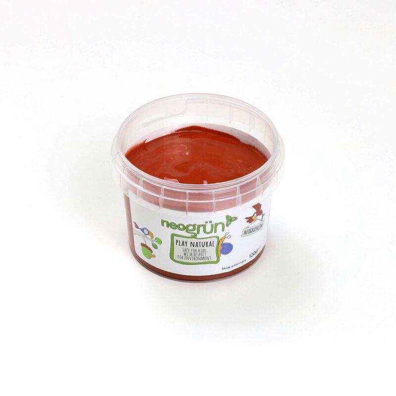 Punane Neogrün näpuvärv