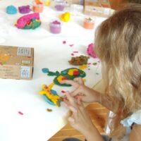 Ohutud plastiliinid lastele