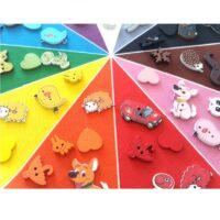 Montessori sorteerimise värviratas