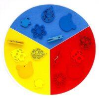 Montessori sorteerimismäng
