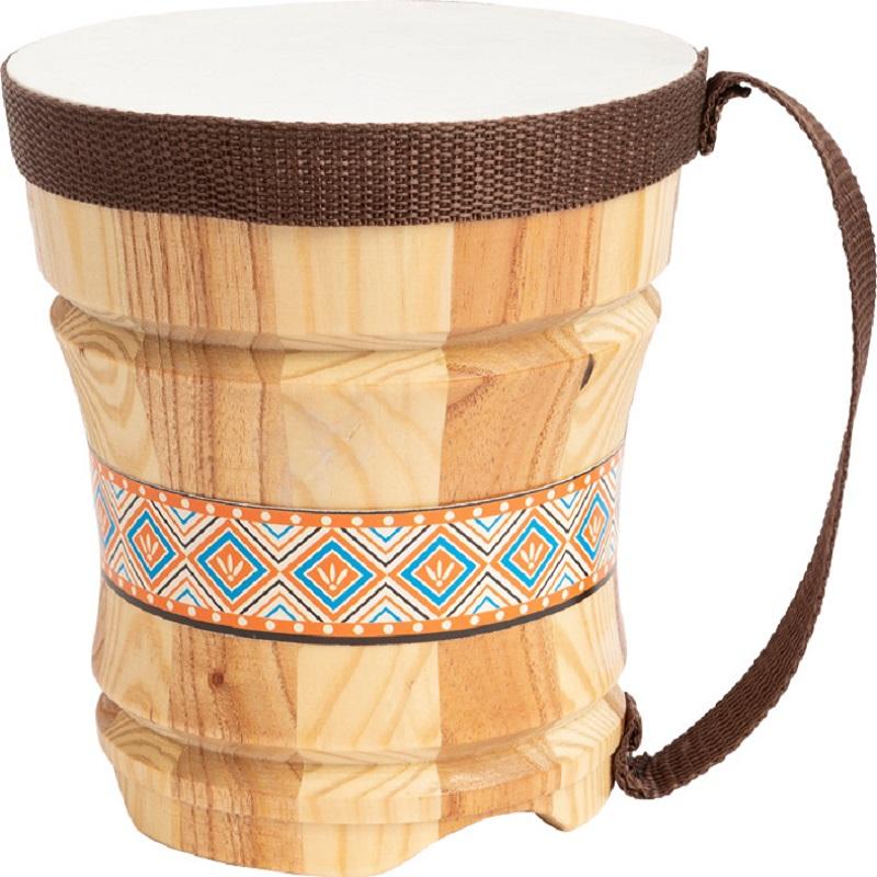 Bongo trumm lastele
