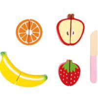 Lõigatavad puuviljad puidust